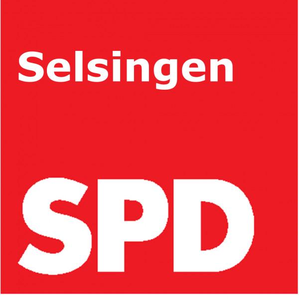 Logo: SPD Selsingen